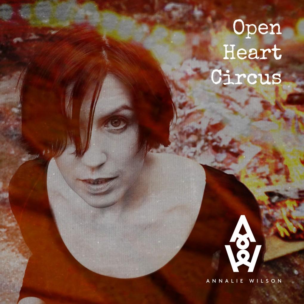 Open Heart Circus