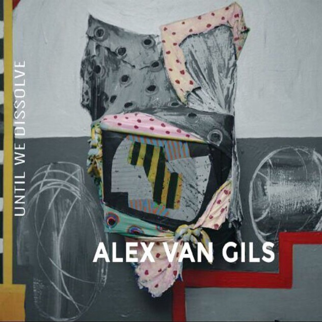"""Until We Dissolve"" by Alex Van Gils"