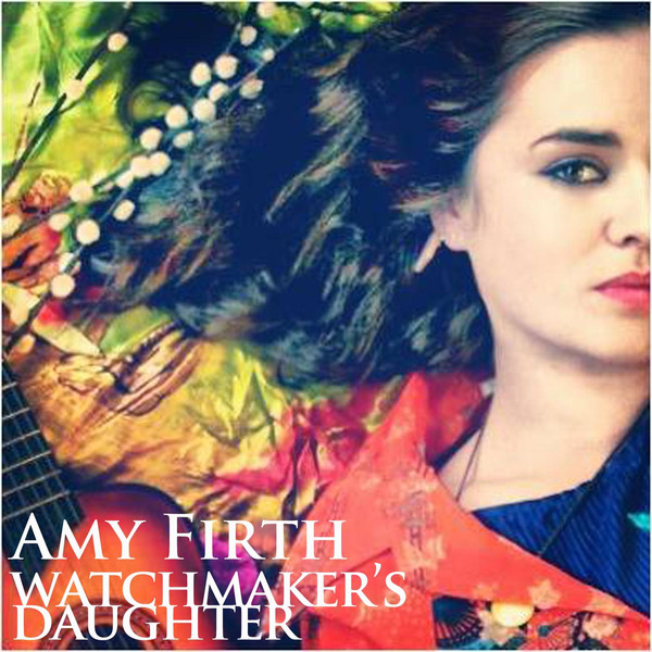 Watchmaker's Daughter